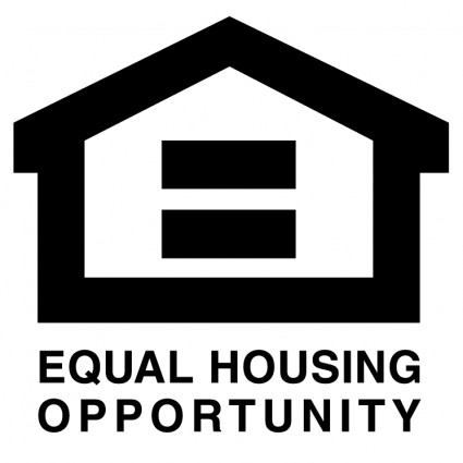 equal housing opportunity 64404